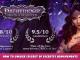 Pathfinder: Wrath of the Righteous – How to Unlock (Secret of Secrets) Achievements Guide 1 - steamlists.com