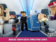 Roblox – Cabin Crew Simulator Codes (October 2021) 1 - steamlists.com