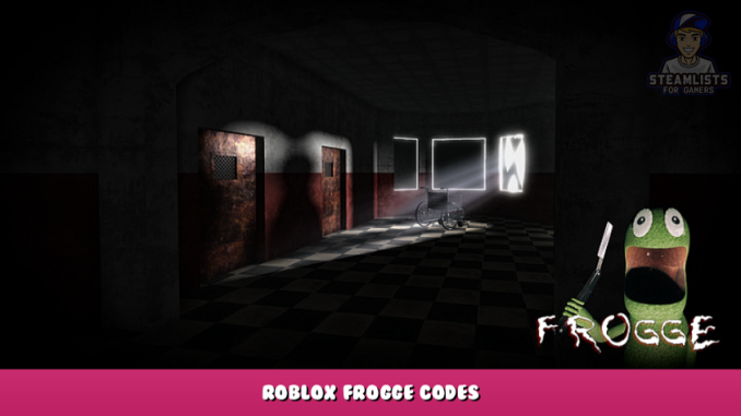 Roblox – Frogge Codes – Free Weapons (October 2021) 16 - steamlists.com