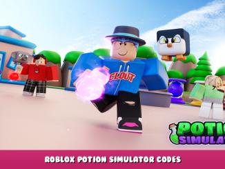 Roblox – Potion Simulator Codes (October 2021) 2 - steamlists.com