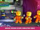Roblox – Prison Escape Simulator Codes (October 2021) 1 - steamlists.com