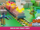 Roblox – Rail Frenzy Codes – Free Gold (October 2021) 5 - steamlists.com