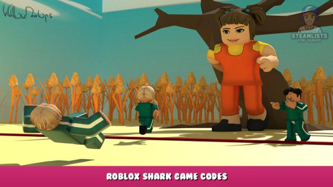 Roblox – Shark Game Codes (October 2021) 2 - steamlists.com