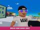 Roblox – Vans World Codes – Free Wafflecoins (October 2021) 19 - steamlists.com