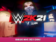 Roblox – WWE 2K21 Codes – Free Coins (October 2021) 16 - steamlists.com