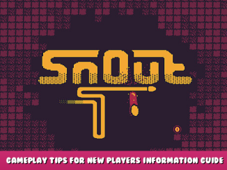 SnOut – Gameplay Tips for New Players + Information Guide 1 - steamlists.com