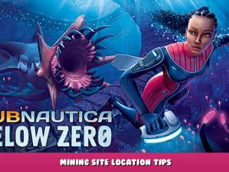 Subnautica: Below Zero – Mining Site Location Tips 1 - steamlists.com