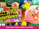 Super Monkey Ball Banana Mania – Game Config Visual Quality Settings 1 - steamlists.com