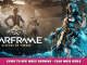 Warframe – Guide to AFK Index Farming – Solo Mode Video Tutorial Guide 1 - steamlists.com